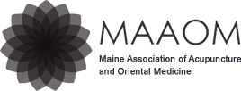 MAAOM The Maine Association of Acupuncture and Oriental Medicine